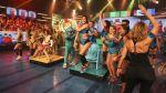 """Circo de """"Esto es guerra"""" se muda a """"Gisela, el gran show"""" - Noticias de circo esto es guerra"""