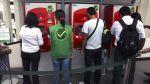Metro de Lima: venderán tarjetas en las estaciones del tramo 2 - Noticias de estación de bomberos