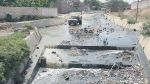 Sullana: pobladores siguen en grave riesgo por aguas servidas - Noticias de contaminación ambiental