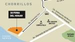 Chorrillos: tráfico por retraso en apertura de Feria del Hogar - Noticias de huaylas