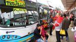Los destinos más baratos para viajar en Fiestas Patrias - Noticias de empresa de transporte flores