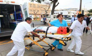 Minsa anuncia red de atención de emergencia por Fiestas Patrias