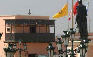 Huaura, primera ciudad donde se declaró la independencia