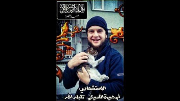 Moner Mohamad Abu Salha.(Foto: Twitter)