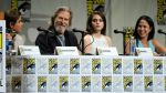 "Jeff Bridges presentó ""The Giver"" en la Comic-Con - Noticias de bromas"