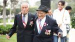 Héroes peruanos: los combatientes de 1941 - Noticias de revista somos