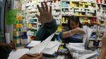 Clausuran galería Capón Center por vender medicinas adulteradas - Noticias de digemid