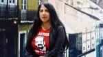 """Gabriela Wiener: """"Ahora veo las cosas desde un retrovisor"""" - Noticias de revista para adultos"""