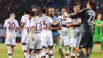 Bayern ganó 5-4 en penales y jugará la final de la Telekom Cup - Noticias de franck ribéry