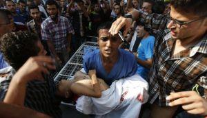 Gaza: Bombardeo a hospital y refugio deja 10 muertos