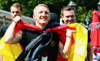 Schweinsteiger insultó al Dortmund y luego se disculpó