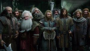 """Salió el tráiler de """"El Hobbit: la batalla de los 5 ejércitos"""""""