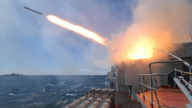 EE.UU. acusa a Rusia de violar tratado sobre armas nucleares