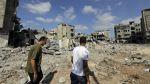 Netanyahu acusa a Hamas de violar su propio alto el fuego - Noticias de robert serry