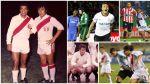 Fuimos héroes: futbolistas peruanos que enorgullecieron al país - Noticias de copa libertadores sub 20