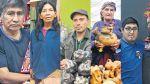 Cinco historias de los guardianes de nuestras tradiciones - Noticias de paul vallejos