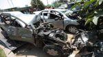La Libertad: Accidentes dejaron casi 7000 muertos en 19 años - Noticias de alicia abanto