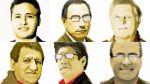 Fietas Patrias 2014: Seis peruanos que cambian la historia - Noticias de arturo graf