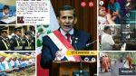 Ollanta Humala y las claves de su mensaje a la nación - Noticias de seguro integral de salud