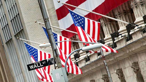 La economía de EE.UU. creció 3,2% en el tercer trimestre