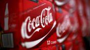 Coca-Cola, la firma que repone el agua que usa a nivel global