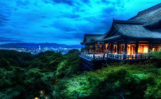 Kioto es la ciudad más hermosa según Travel and Leisure