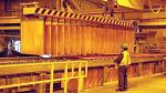 Precio del cobre sigue a la baja por temor a menor demanda - Noticias de gina lopez
