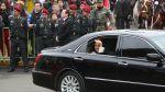 Fotos de los entretelones de la Parada Militar de hoy - Noticias de gran parada y desfile militar