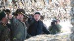 Corea del Norte amenaza con ataque nuclear a la Casa Blanca - Noticias de guerra corea
