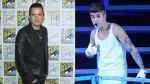 Orlando Bloom le pegó un puñetazo a Justin Bieber - Noticias de justin bieber