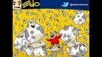 La caricaturas que consuelan a Venezuela en medio de la crisis - Noticias de luis chataing