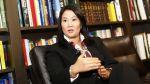 """Keiko Fujimori: """"Siento que Humala dio mensaje como candidato"""" - Noticias de carlos iglesias"""
