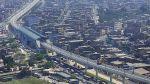 Metro de Lima llevó a más de 200 mil pasajeros en tres días - Noticias de transporte público en lima