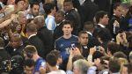 Lionel Messi viaja a Argentina para el velorio de Grondona - Noticias de velorio