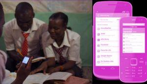 La app con la que Facebook da Internet gratuito a Zambia