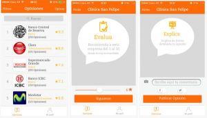 Rool, la app para valorar la calidad de servicio de los locales