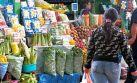 Inflación en abril cumplió expectativas y cerró en 0,39%