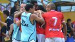 Unión Comercio goleó 3-0 a Huancayo con doblete de Velarde - Noticias de wembley