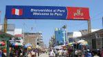Anuncian campaña turística para fronteras con Chile y Ecuador - Noticias de puerto pizarro
