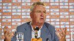 Guus Hiddink es nuevo entrenador de la selección de Holanda - Noticias de argentina italia amistoso