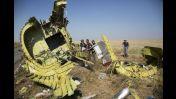Rusia acusa a Ucrania de falsear imágenes del avión MH17