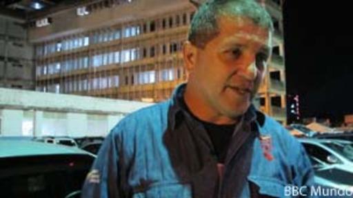 José Luis Rodríguez es el presidente del Sutiss.
