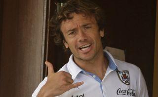 El capitán de la selección de Uruguay no tiene equipo