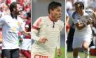 PROGRAMACIÓN: el fútbol a nivel mundial para hoy