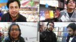 Las nuevas publicaciones de 4 editoriales peruanas - Noticias de feria internacional del libro de lima 2013