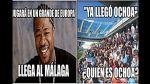 'Memo' Ochoa consiguió equipo pero no se libró de los memes - Noticias de guillermo alarc��nm
