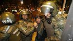 Los problemas de Chile y su ley antiterrorista - Noticias de mensaje presidencial 2013