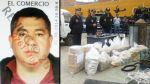 Un detenido con droga en Barranca fue conmutado por García - Noticias de conrado juarez