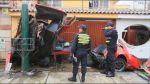 Sujeto que grabó accidente en Surco: no queríamos ir rápido - Noticias de huelga de enfermeras
