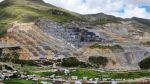 Comunidad de Fuerabamba será trasladada a fines de agosto - Noticias de proyecto toromocho